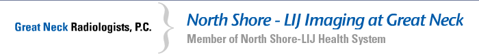 Member of North Shore-LIJ Health System